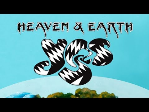Yes - Heaven And Earth (Full Album - 2014)