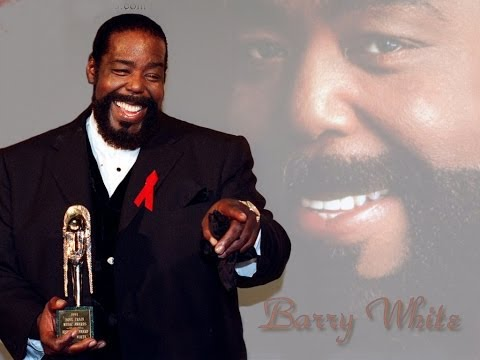 Barry White   / Let The Music Play (HD)