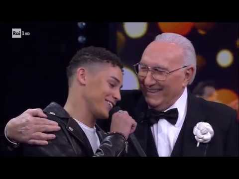 Einar commenta la sua vittoria - Sanremo Giovani 21/12/2018