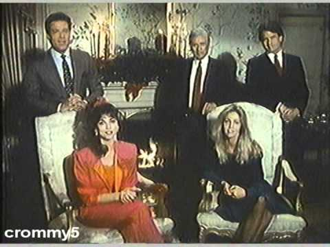 1988 ABC Dynasty Christmas Message