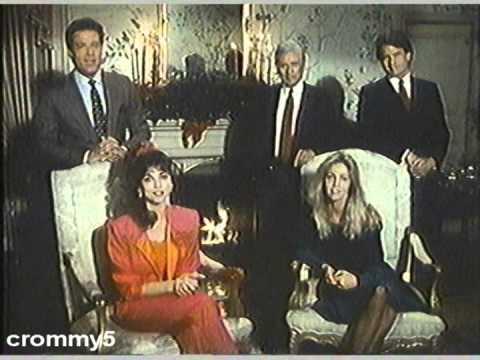 1988 ABC Dynasty Christmas Message