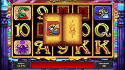 Cleopatra Queen of Slots kostenlos spielen - Novoline / Novomatic