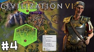 Civilization VI: The Beginners Guide - Amenities & Housing #4