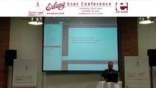 Scaling Web Development: a Widget Platform - Enrique Paz Pérez