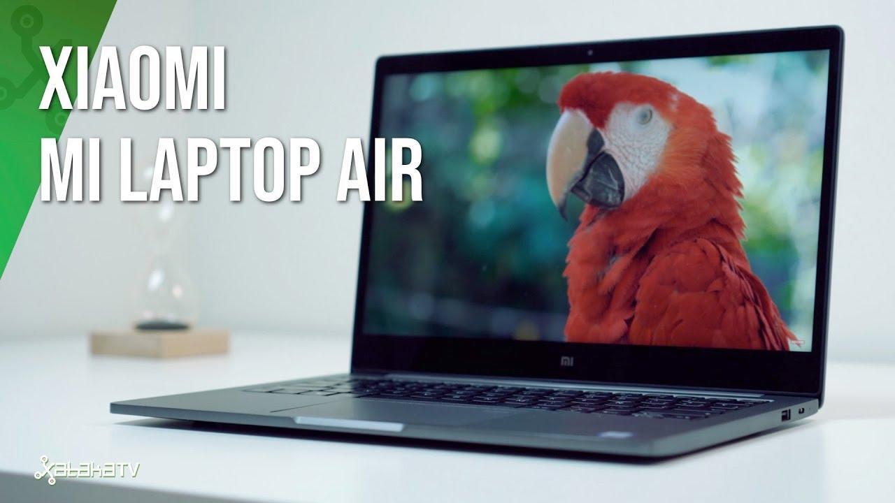 Xiaomi Mi Laptop Air An 225 Lisis Casi Insuperable Por Calidad Y Precio Youtube