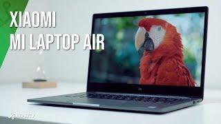 Xiaomi Mi Laptop Air, análisis: CASI INSUPERABLE por calidad y precio
