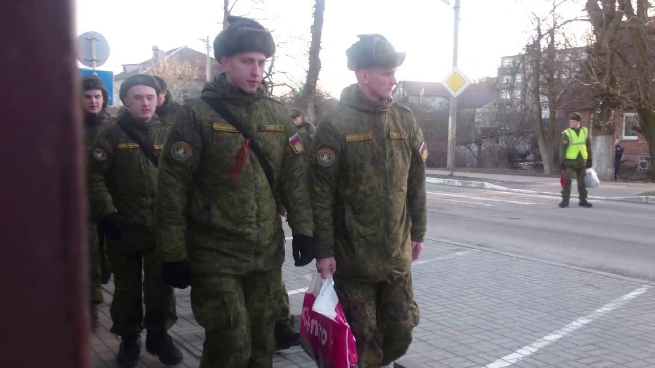 Видео осмотр солдат фото 250-273