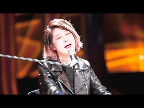 An Ye Eun's written song 'Mr. Mystery' 안예은, 자작곡 '미스터 미스터리' 《KPOP STAR 5》K팝스타5 EP15