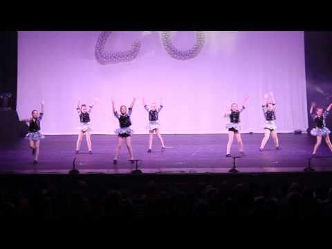 Oh, Eh, Oh - School of Music & Dance 2016 Dance Recital