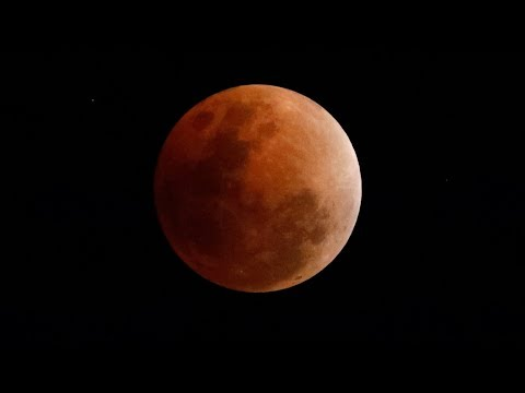 blood moon eclipse nasa live - photo #35