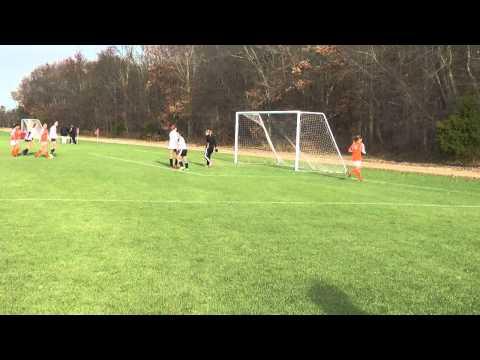 Parsippany Independence Elite U18G vs Torpedoes SC Red (NJ)
