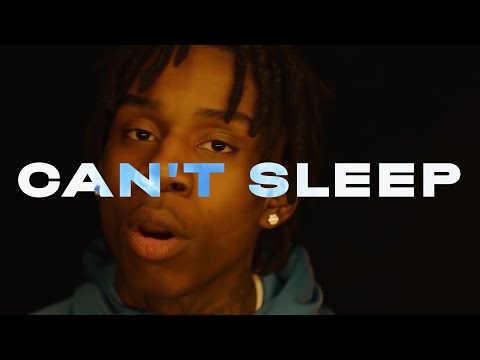 "(FREE) Polo G x Lil Tjay Type Beat ""Can't Sleep"" 