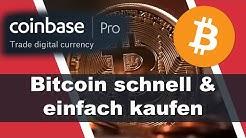 Bitcoin kaufen in der Praxis ✅ Anleitung / Tutorial