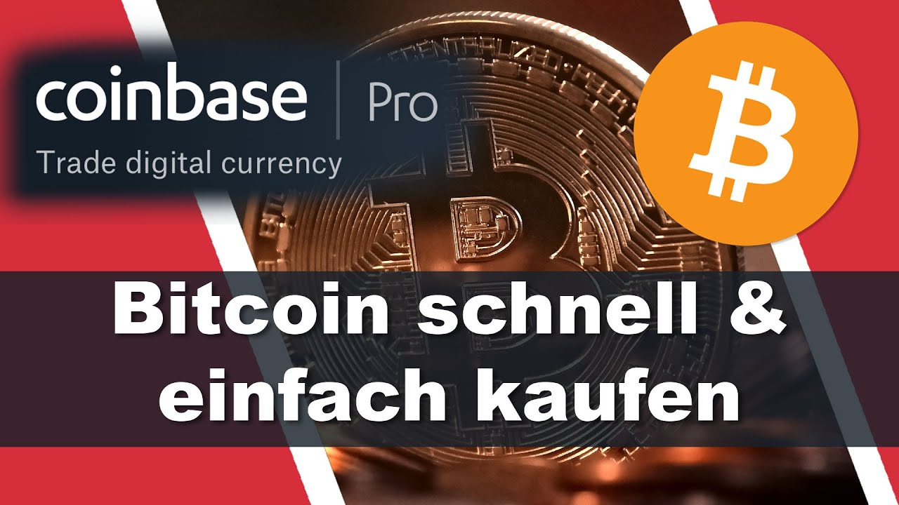 Bitcoins Kaufen Anleitung