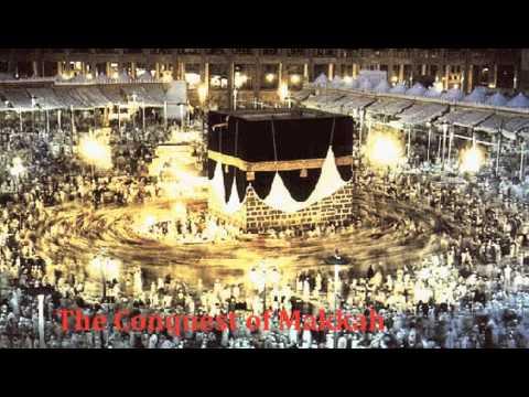 Sirah25/The Conquest of Makkah(Macca)/P3/5