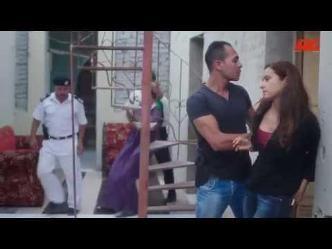 القبض على هانيا ومريم داخل منزل تاجرة مخدرات - مسلسل تحت السيطرة