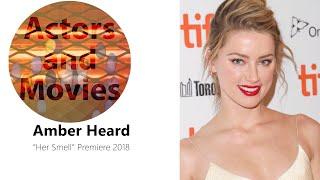 This Week Amber Heard