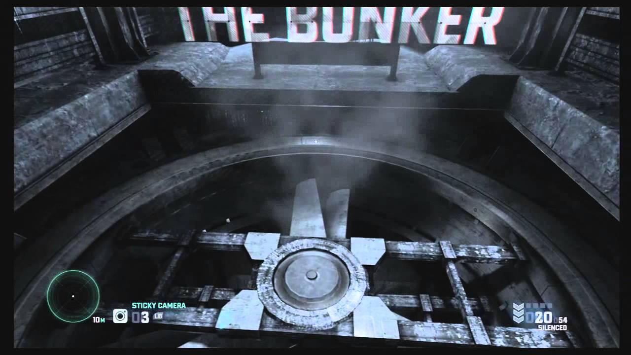 Splinter Cell Blacklist HD Walkthrough Episode 30-Lasers!
