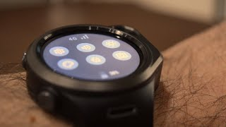 Keep Tabs On Your Kids, With The MyFirst Fone R1 4G Smartwatch
