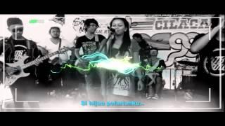 Hijau Pelarian Ku Official Lyric Video