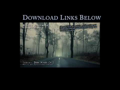 Horror Suspense Music (bgm downloads) panic and fear 30 Minutes Background mp3s by FesliyanStudios