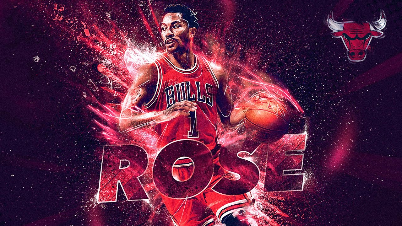 98d3f93b1fa2 Derrick Rose s Top 10 Plays of 2014-2015 Season! - YouTube
