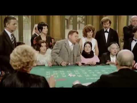 al casino