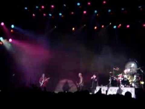 Scorpions - Pictured Life (Live 2007 w/ Uli John Roth)