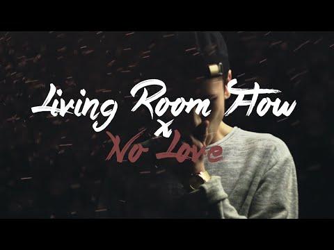 August Alsina/Jhené Aiko - Living Room Flow x No Love Remix