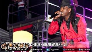 Kiprich - Breadmaker {Raw} [Purge Riddim] Haad Rokk Muzik | Dancehall 2015