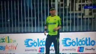 Pakistan Super League Funny Videos #HBL_PSL 2018