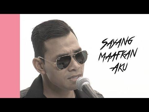 #akuStar: Syafiq Farhain - Sayang Maafkan Aku