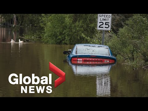 Hurricane Sally: Parts of Alabama, Florida left underwater as emergency officials rescue residents