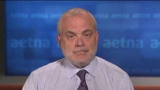 Aetna CEO: Obamacare can work with modified legislation