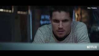 Арк ковчег времени трейлер 2016