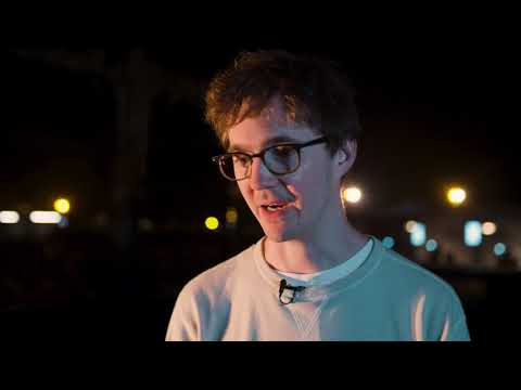 Dekmantel Festival Interview - Ben UFO Interview