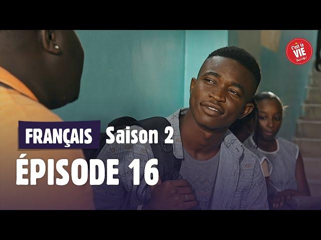 C'est la vie ! - Saison 2 - Épisode 16 - Décisions