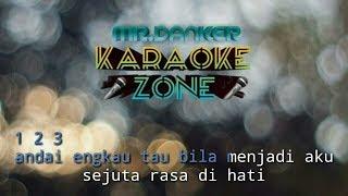 Club eighties dari hati (karaoke version) tanpa vokal