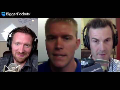 Using Fixer-Upper Rentals to Achieve Financial Independence with Ben Walhood | BP Podcast 177