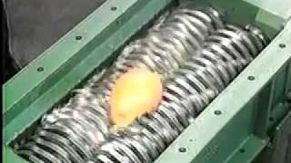 Ultimate machine: THIS THING CRUSHES YOUR NUTS
