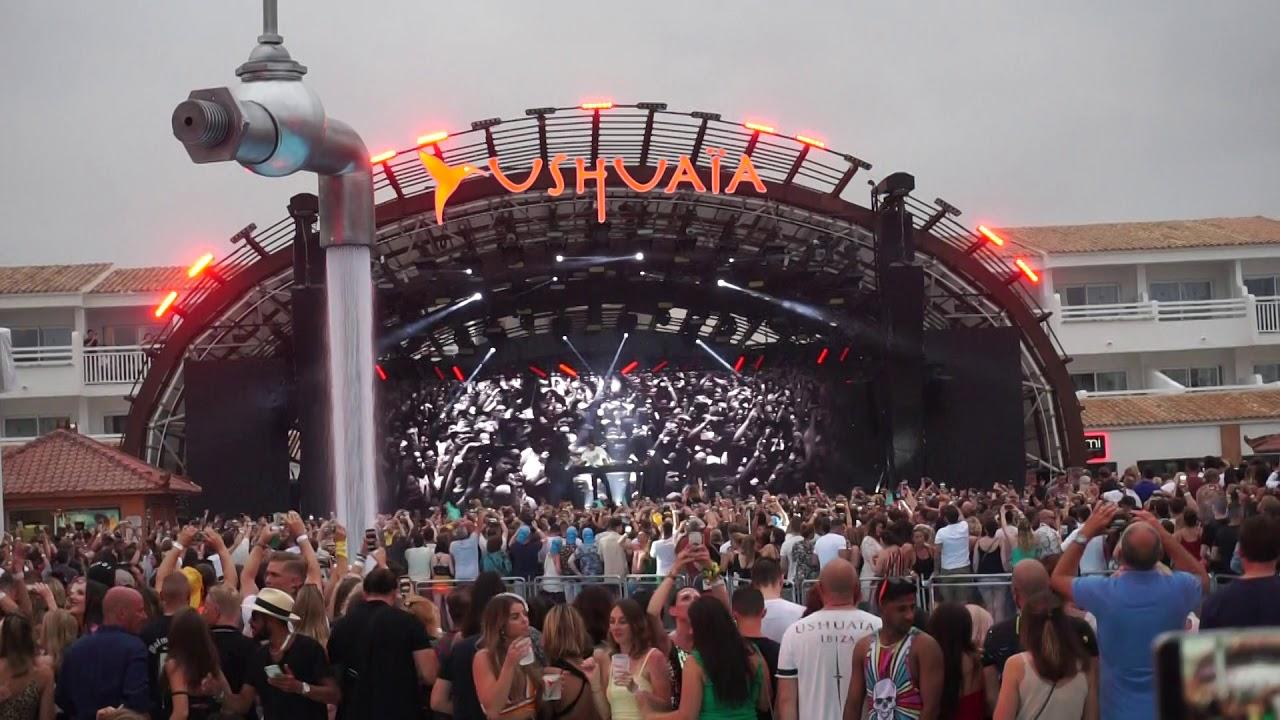 Download Ushuaia Ibiza BIG 2019 David Guetta 1