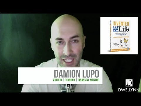 DS18 | How do you bounce back from losing millions of dollars? | Damion Lupo