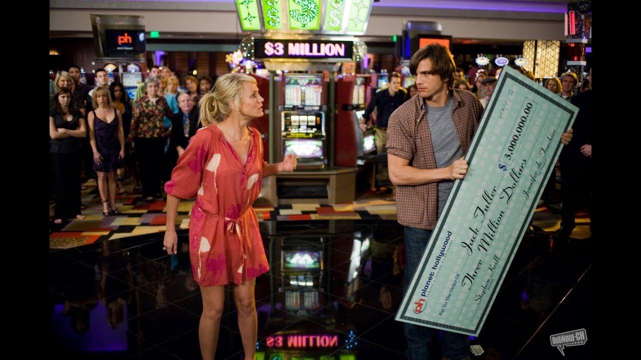 What Happens In Vegas Filming Locations Las Vegas Ashton
