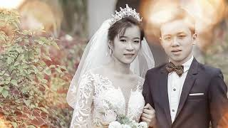 Studio Huy Hoàng | Prewedding photo clip: Văn Hải  &  Kiều Oanh :  Montage  Hoàng Video