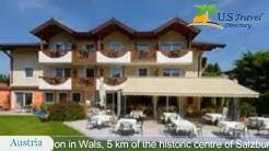 Hotel Himmelreich - Wals/Salzburg Hotels, Austria