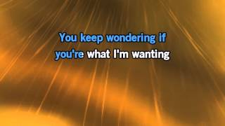 John Legend You & I Nobody In The World Karaoke
