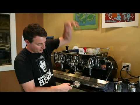 Espresso Intro