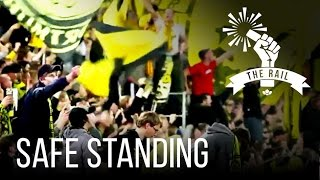 Why Football Fans Need Safe Standing