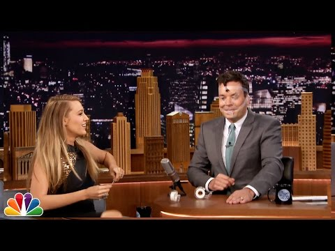 Thumbnail: Say Anything with Blake Lively