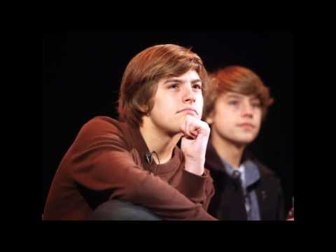 Dylan and Cole Sprouse (New Pictures) 2011 in London, England